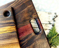 Finished Wooden Cutting Boards